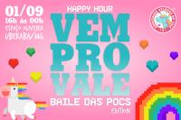 HH Vem Pro Vale (Ura)