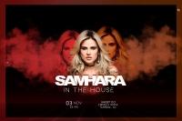 Samhara in the house