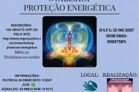 Workshop Proteção Energética