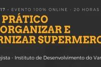 CURSO PRÁTICO - COMO ORGANIZAR E MODERNIZAR SUPERMERCADOS
