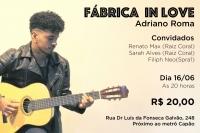 Fabrica in Love