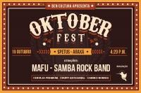 Oktober Fest Araxá