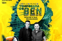 22/06 - Lippe e Fernando