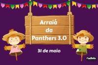 HH- Arraiá da Panthers 3.0