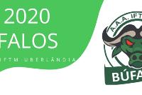 KIT BÚFALOS 2020-1
