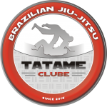 TATAME CLUBE - Samuel Aquino