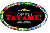 II OPEN TATAME CLUBE