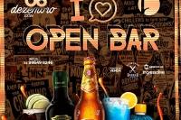 I❤️Open Bar