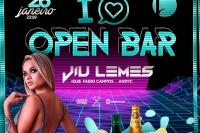 I ❤️ Open Bar