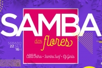 Samba das Flores