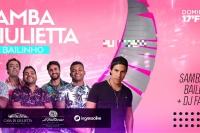 Samba Giulietta
