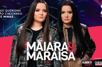 Show Maiara e Maraisa em Patos de Minas