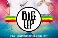 Vitrola Apresenta: BIG UP!