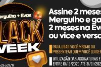 Black Week Mergulho & Evox