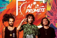 Aí Promete #3 - Big Up