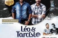 Entre Amigos - Léo & Tarcísio