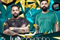 Entre Amigos - Lu & Robertinho