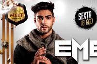 Club Meet - Dj EME