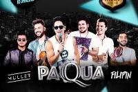 Entre Amigos - Grupo Paquá