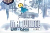 Mr. White - Léo & Tarcísio