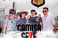 Club Meet - Camisa Se7e