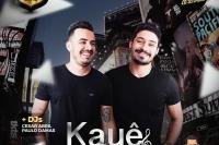 Entre Amigos - Kaue & Vinhal