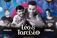 Club Meet - Léo & Tarcísio