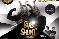 Club Meet - Bob & Shunt