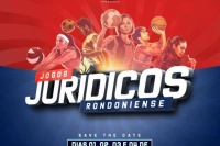 Jogos Jurídicos Rondoniense - JJRO 2018