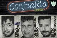 CONFRARIA COMEDY - PALESTRA ITÁLIA