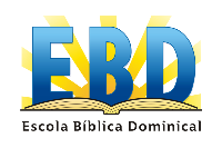 ESCOLA BIBLICA DOMINICAL 2020
