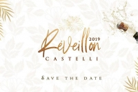 Réveillon Castelli 2019