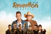 Reveillon Castelli 2018