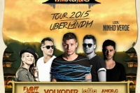 Warung Tour Uberlândia