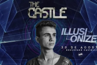 The Castle - Illusionize