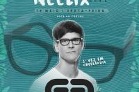 Neelix em Uberlândia