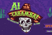 Ai Caramba¡ Del reggaeton al funk - OPEN BAR!