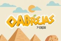 Calourada OABrejas - 7ª Edição