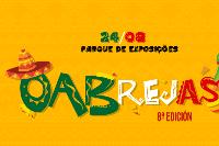 Calourada OABrejas - 8ª Edición