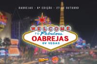 Calourada OABrejas - 6ª Edição