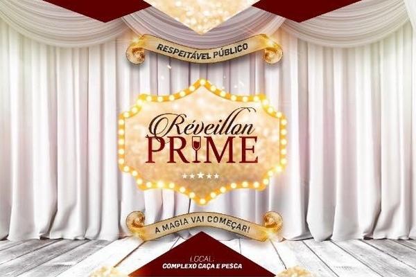 Réveillon Prime 2018