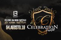 Celebration - 7 anos