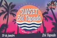 Sunset Zói Tapado