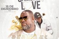 SAMBAR & LOVE - PÉRICLES