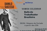 Baile do Trabalhador Brasileiro
