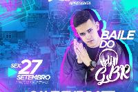 Baile do Dj GBR