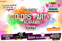 Colors Party 2019