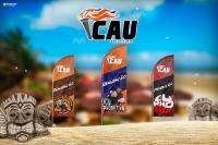 CAU III