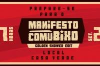 Manifesto ComuBIXO