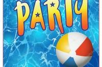 Pool Party Gostoso